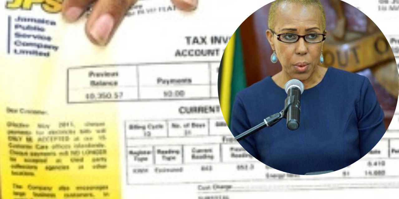 Energy Minister Calls On OUR To Initiate Audit Into JPS Amid Widespread Spike In Electricity Bills