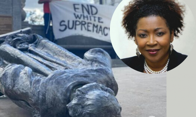 Remove Statues of Colonial Oppressors & Place In Museums – Professor Shepherd