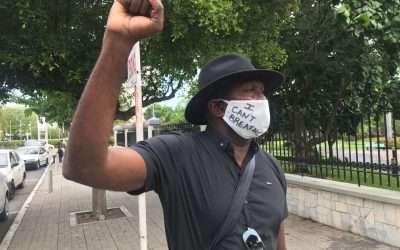 Jamaican-Based Black Phoenix Diaspora Foundation Joins Worldwide Protests Against Racism & Social Injustice
