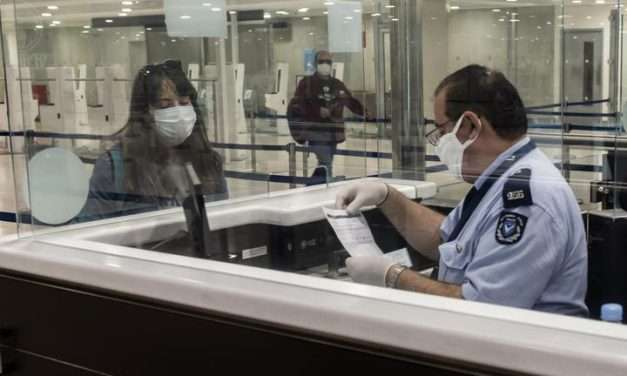 Coronavirus: EU to Allow in Visitors from 14 'safe' Countries