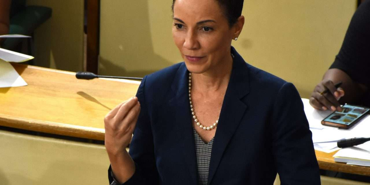 Foreign Affairs Minister Welcomes UK Recognition of Jamaica's Vaccination Programme