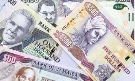 Forex Report: JMD Trades at $142.20 to US$1