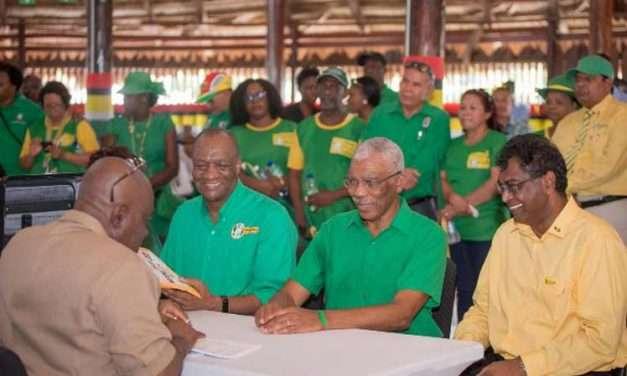 'Guyana's A Virtual Circus Amid Political Crisis' – Newspaper Editor