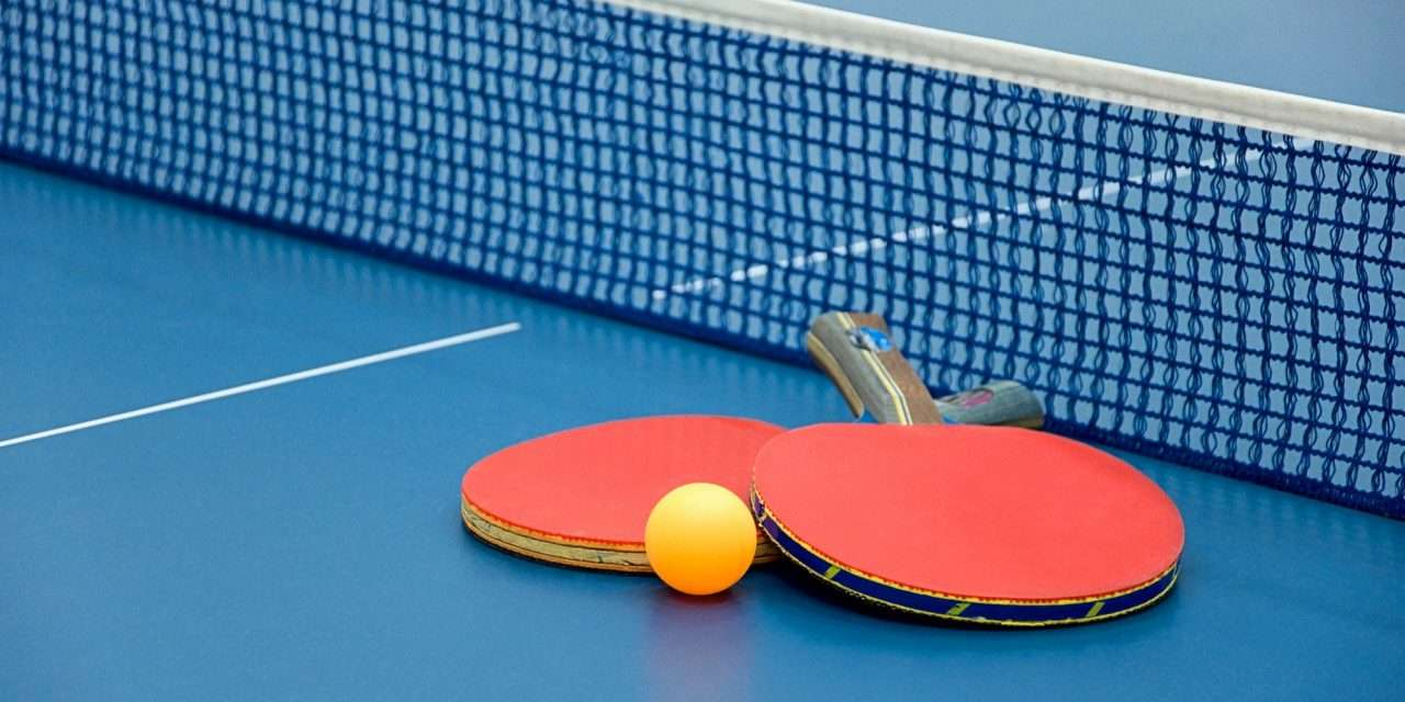 No Confidence: Lue & Lothian Tussle Over the Leadership of Jamaica's Table Tennis Association