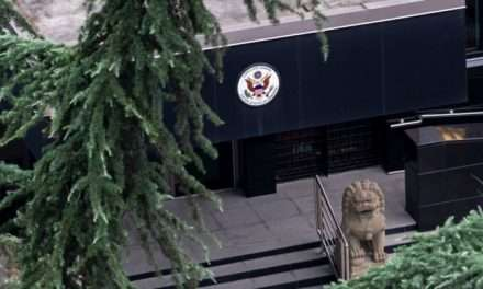 China Orders US Consulate in Chengdu to Close as Tensions Rise