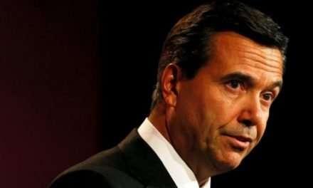Lloyds Boss António Horta-Osório to Step Down Next Year