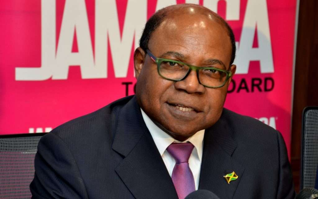 Tourism Minister Wants Quarantine Requirement Eliminated for Tourists Who Test Negative Twice for COVID-19