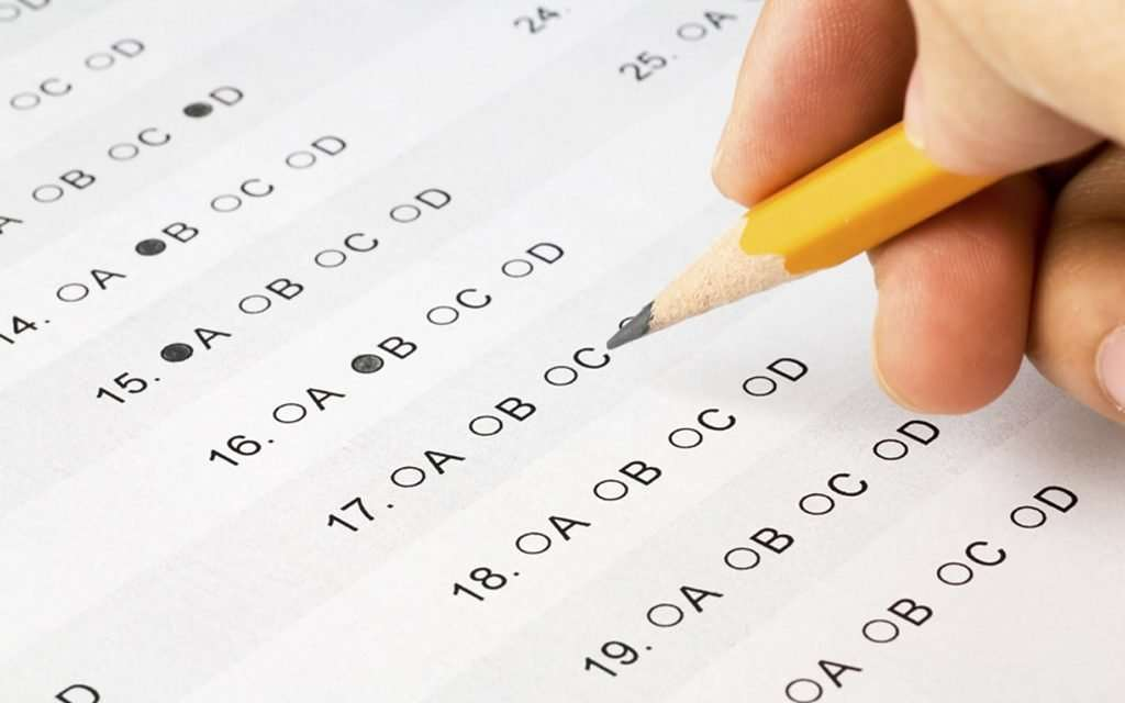 Students Anxious Ahead of Exit Exams