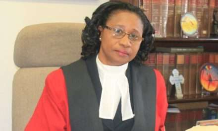 BREAKING: Guyana's Acting Chief Justice Dashes APNU + AFC's Latest Bid of Retaining Power in Ongoing Election Dispute