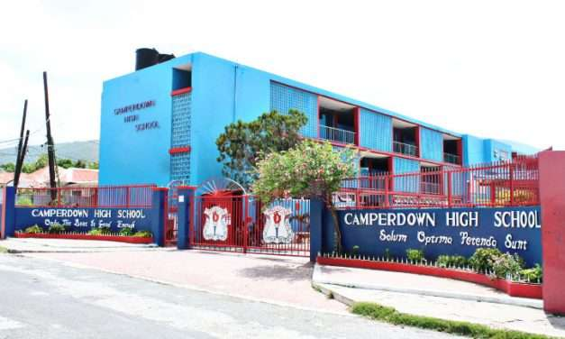 Camperdown High Says It Spent PCJ Donations On School Expenses, Pledges To Replace Millions