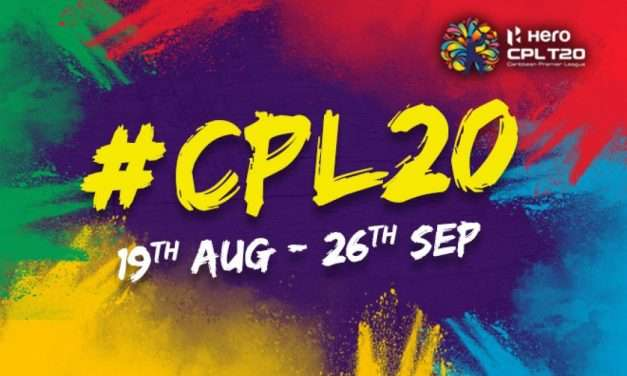 CPL Organizers Could Allow Limited Spectators At Some Tournament Staging