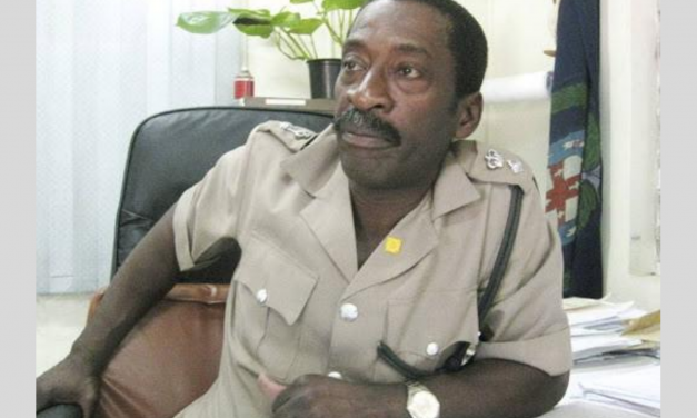 Former SPP Lewis Says  JCF Should Drive Vehicles Into Motorbikes Evading Police