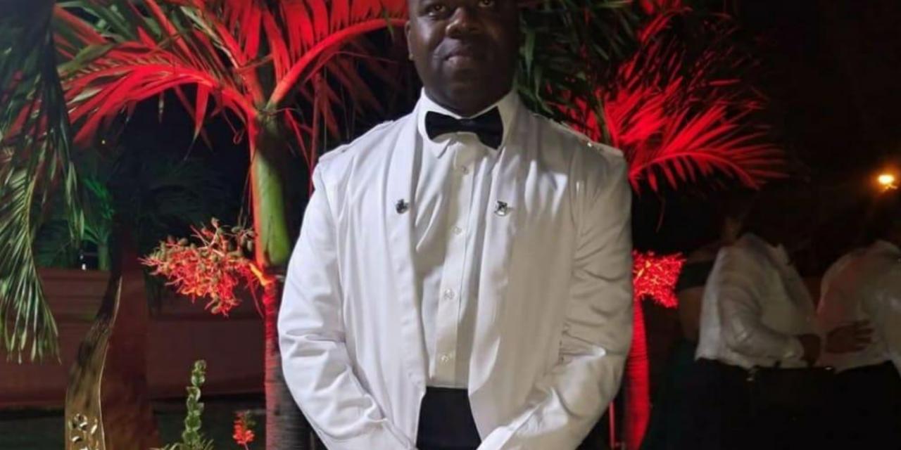 DSP Dies from Car Crash Injuries