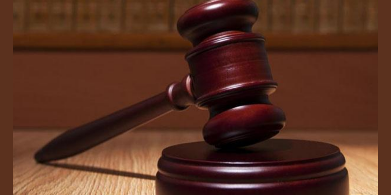 EX-Constable Sentenced to 19-Years Imprisonment for Wounding with Intent And Illegal Possession
