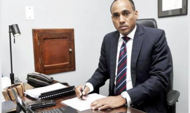 Judiciary Urged To Employ Press Secretary