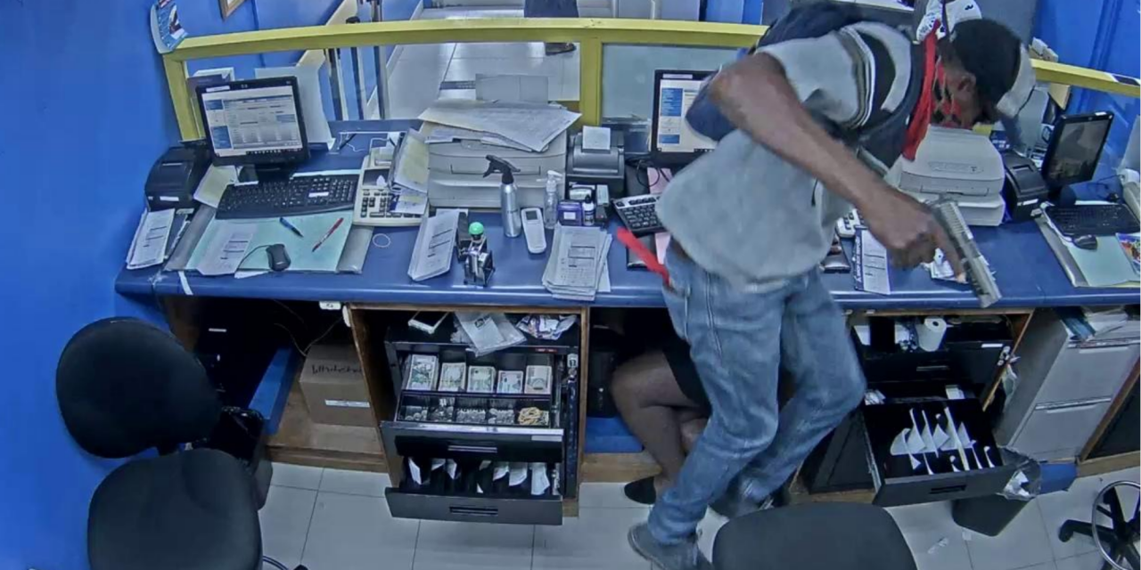 Armed Robbers Steal Over $3 Million In Cash From Jn Bank Money Shop In Westmoreland
