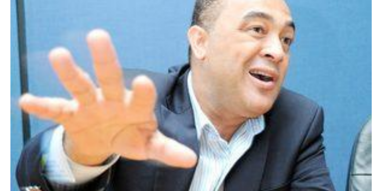Tufton Dodges Questions Over Alleged Conflict of Interest in Award of Contracts to Market Me