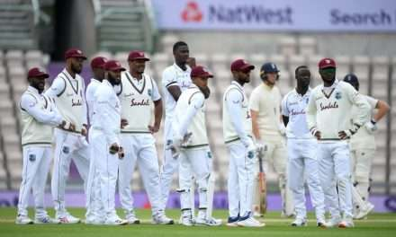 ICC World Test Championship: West Indies Move to Seventh Spot with 40 Points