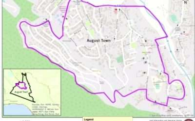 Zone of Special Operation Declared for Section of August Town, St. Andrew