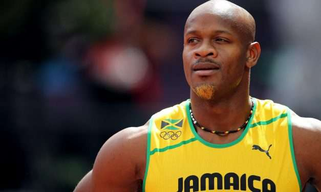Asafa Powell To Return To Court in October Over Child Support Payments