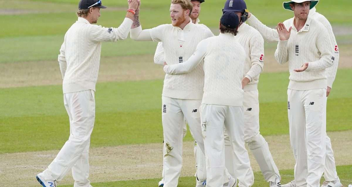 England Beat West Indies by 113 Runs to Level Series