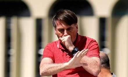 Coronavirus: Brazil's President Bolsonaro Tests Positive