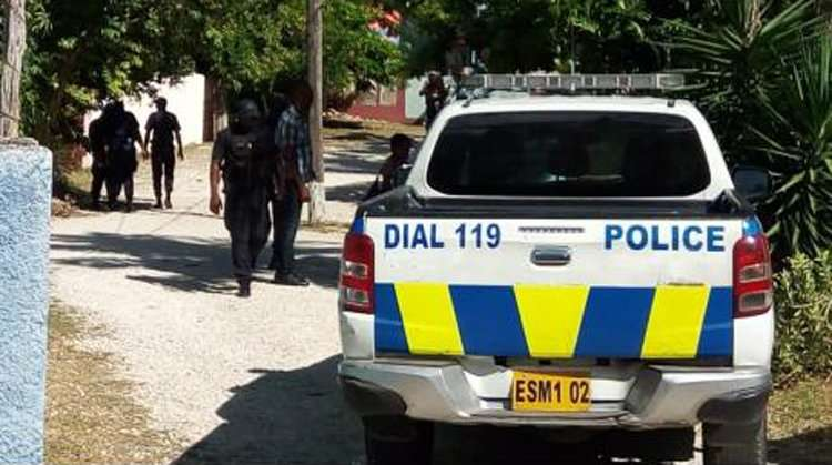 Police Launch Internal Probe Over 119 Report