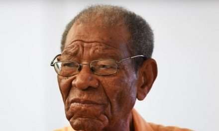 Weekes To Get Official Funeral from Gov't of Barbados
