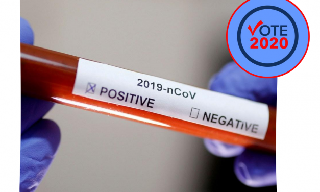 #Vote2020: COVID-19 Positive Electors, Persons Quarantined Will be Allowed to Vote