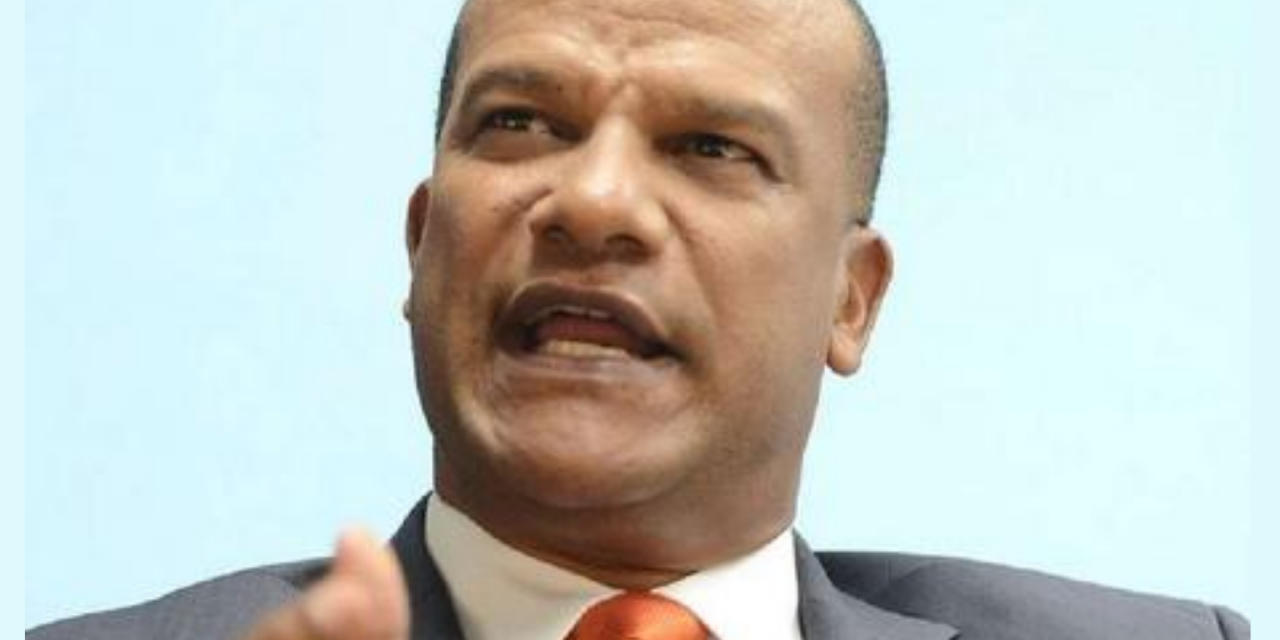 NNN/Bluedot Poll: Peter Bunting Identified As Best Performer in Shadow Cabinet
