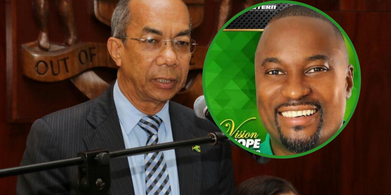 JLP Boots SE St. Ann Candidate-elect for Alleged Breach of COVID-19 Regulations