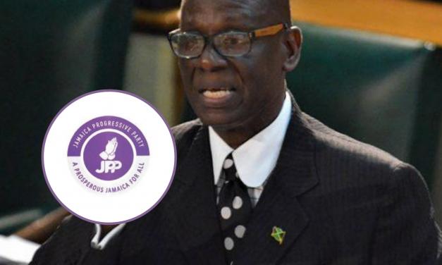 "JLP Deputy Leader Deeply Hurt by JPP Ideas, Calls them ""Insane"""