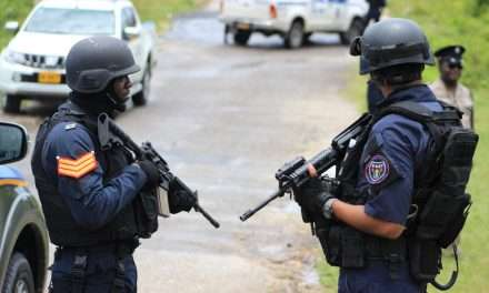 Police Specialized Operations Branch Dismantles Over 40 Gangs Since Inception in 2019