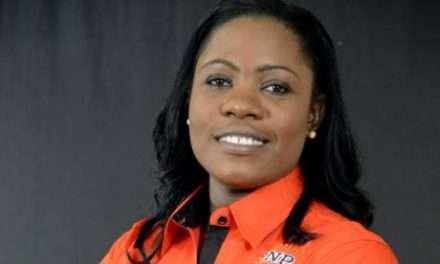 Marsha Francis Downplays Turmoil in Sections of PNP Organization in West St. Thomas