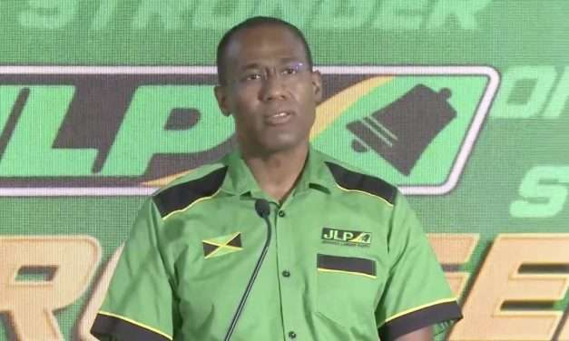 Jamaica's Economy Projected to Decline Nearly 10% Due to COVID-19