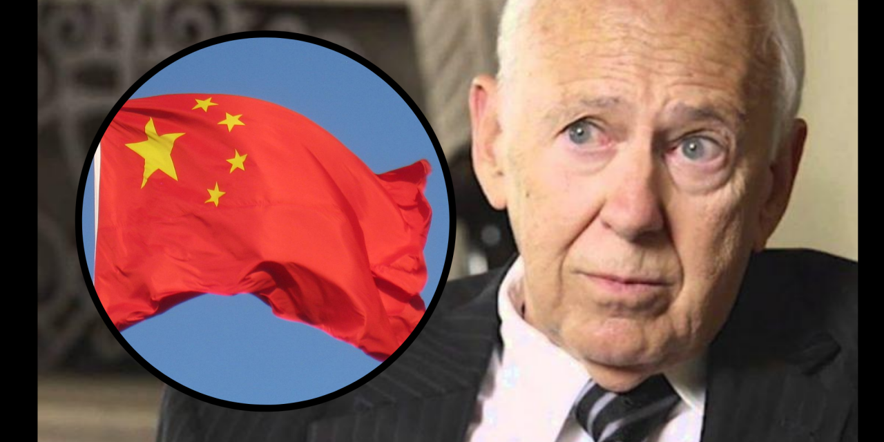 Chinese Embassy Accuses US Ambassador to Jamaica of Showing Poor Judgment