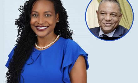 Dalley Calls for JLP Standard Bearer, Marsha Smith, to Immediately Resign As IDT Chair