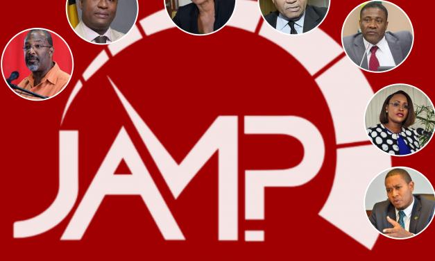 JAMP Tells MPs Sorry