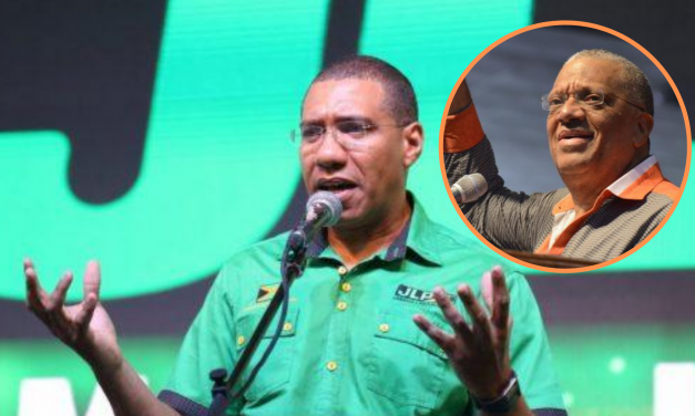 NNN Bluedot Poll: Two-third Majority of Registered Voters Support Giving Holness-administration 2nd Term