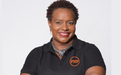 Venesha Phillips Severs Ties with PNP
