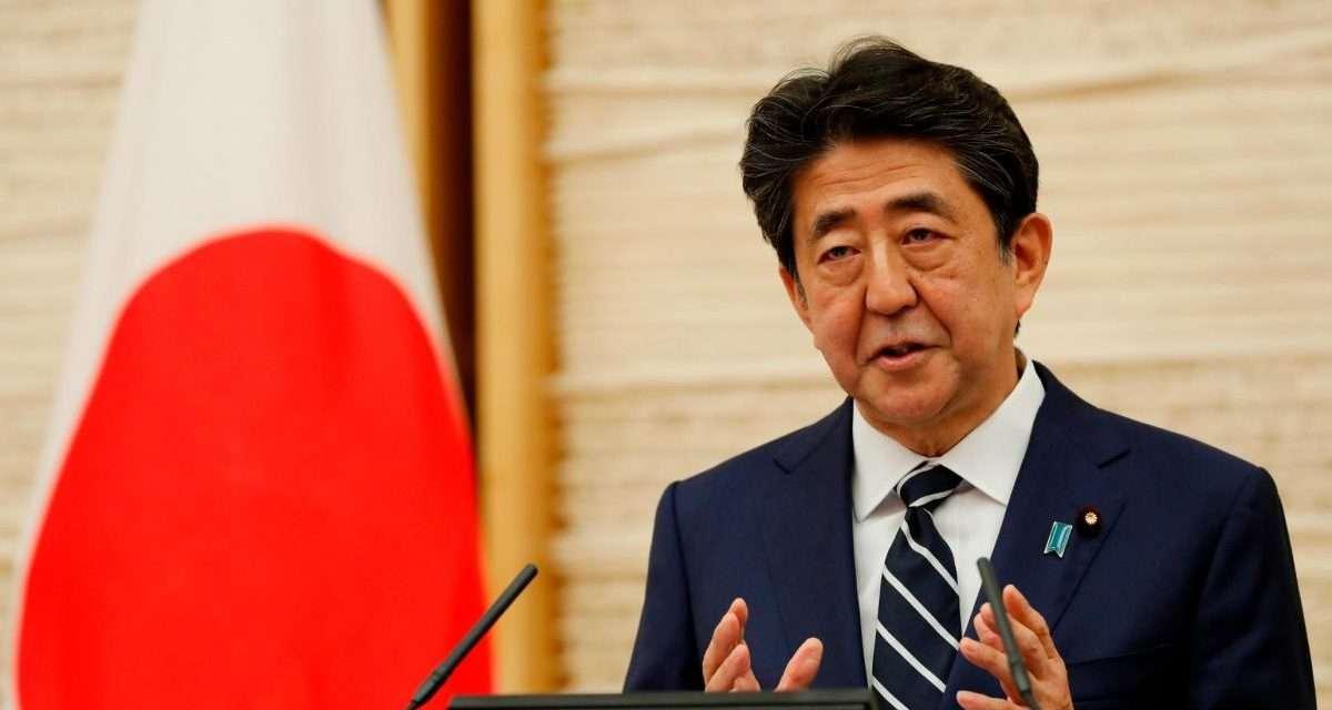 Shinzo Abe: Japan's PM Resigns for Health Reason