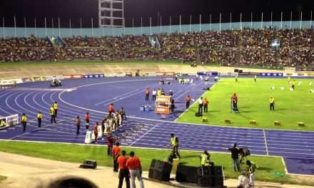 Track and Field Set to Return to National Stadium This Weekend
