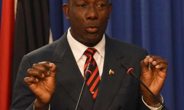 Coronavirus: T&T Prime Minister Says Carnival 2021 Will Not Be Held