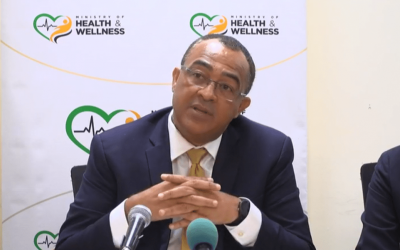 Businesses Don't Need To Shut Down If Employee Tests Positive For COVID-19 – Health & Wellness Minister