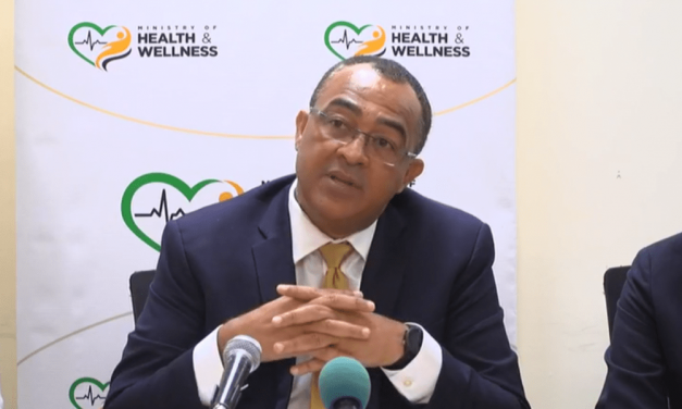 48% of Nursing Homes Compliant with COVID-19 Protocols – Health Minister
