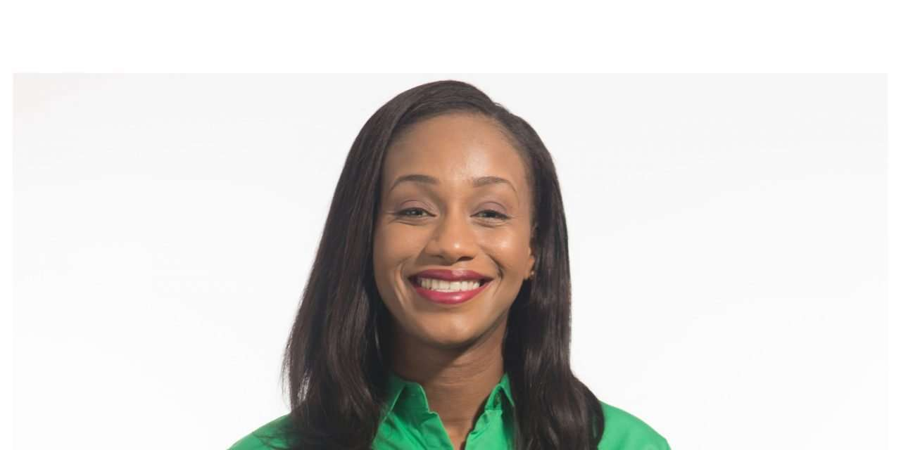 The JLP's Rhoda Moy Crawford Outlines Her Blueprint To Victory Over the PNP's Peter Bunting