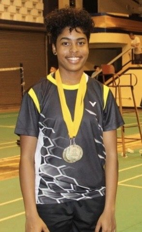 Tahlia Richards 'Elated' To Be Among Four Selected for First Ever JOA Scholarship