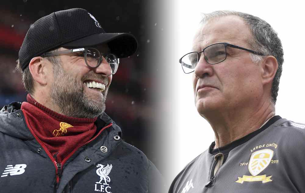 EPL Returns With Mouth-Watering Clashes, Liverpool vs Leeds Highlight Fixture