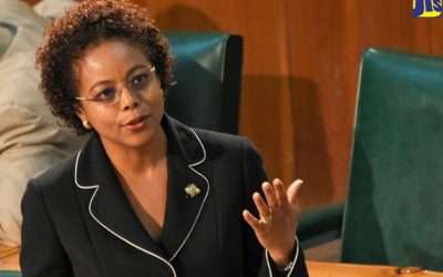 House Speaker Denies Reports that the Attorney General Fainted in Parliament