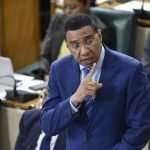 PM Says International Vaccine Shortages Delaying Gov't Covid-19 Inoculation Programme
